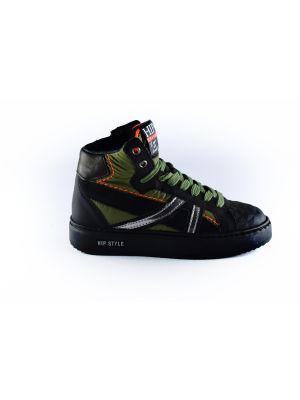 HIp H1096-B sneaker Groen