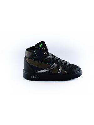 HIp H1096-sneaker Blauw