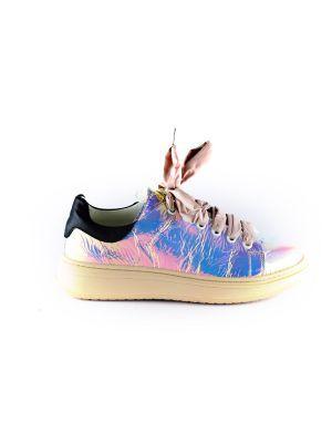 Rondinella  sneaker 11294-1 Metallic shine