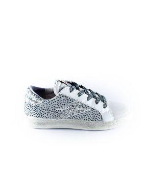 Giga Sneaker G3463 bliksem wit