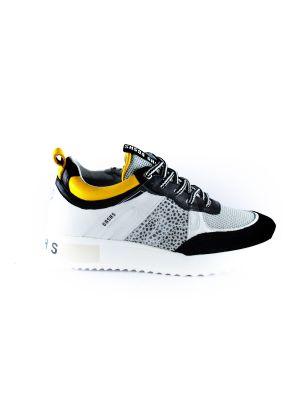 Giga Sneaker G3403 black white