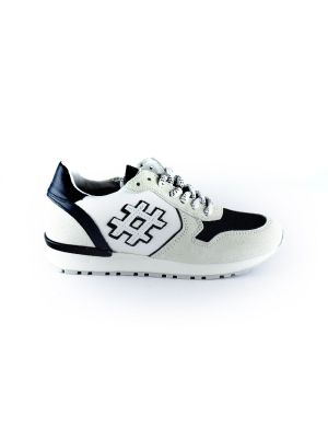 Hip Sneaker H1290-30CO-DC wit