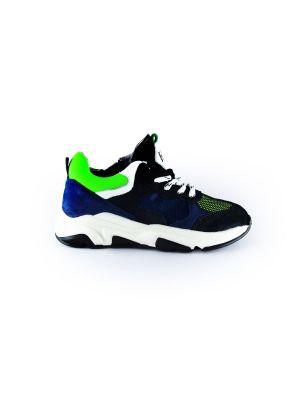 Hip Sneaker H1264-46CO-BC Blauw