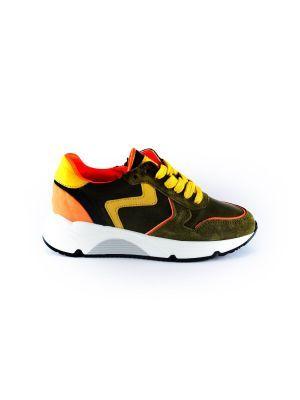 Hip Sneaker H1220-65CO-CC groen