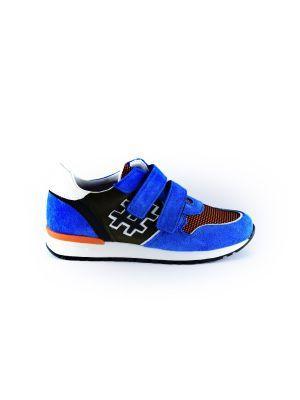 Hip Sneaker H1291-44CO-52CO kobalt
