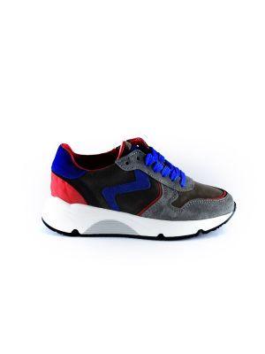 Hip Sneaker H1220-15co-ac grijs