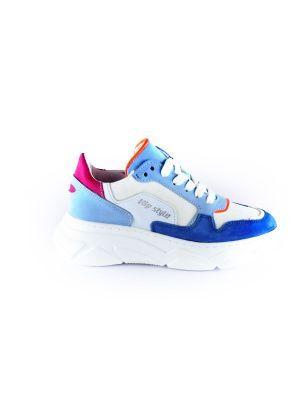 Hip Sneaker H1266-40CO-AC blauw