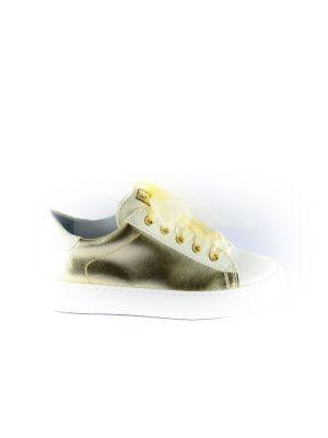 beberlis sneaker  21276 Zalm rose