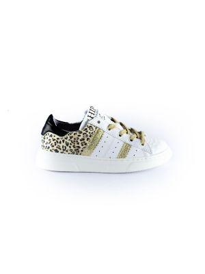 Hip Sneaker H1261-22CO-AC Beige