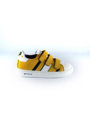 Hip Sneaker H1345-75CO- Geel