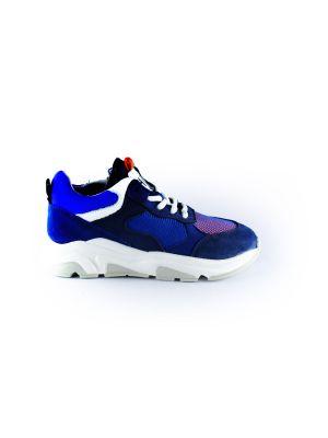 Hip Sneaker H1264-44CO-CC  Kobalt