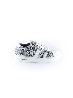 Hip Sneaker H1750-10CO-QC Zwart