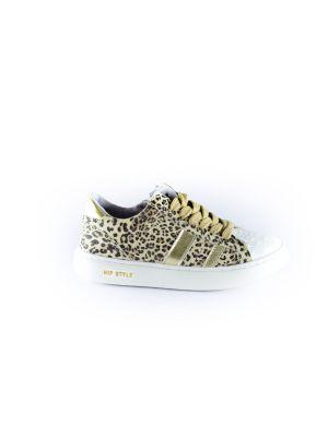 Hip Sneaker H1750-22CO-AC  Beige