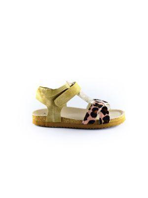 Shoesme Bio Sandaal BI20S074-C Beige