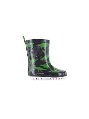 Shoesme Rainboot  RB9A092-Blauw