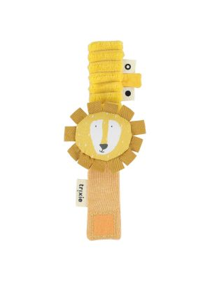 Trixie Wrist rattle 24-534 Mr Lion