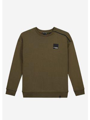 Nik&Nik Triangl sweater B8554-2001