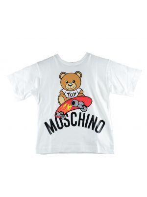 Moschino Maxi  Tshirt  HVM029-LBA10