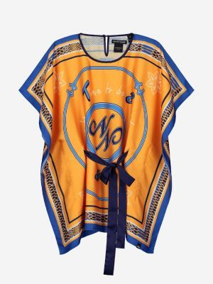 Nik&Nik Romy Kaftan G6850-2004 Orange