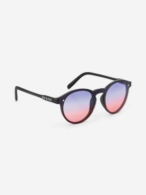 Nik&Nik sunglasses  G9-816-2002 zwart