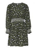 Only Kondanielle dress 15203358 olive