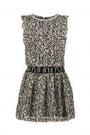 FLO Dress  F002-5800 Graphic dress