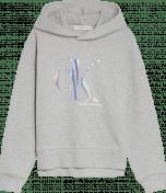 Calvin Klein Hoody IG0IG00579 Grey