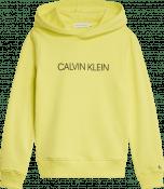 Calvin Klein hoody  IG0IG00092 lemon
