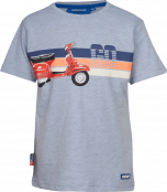 Someone tee scoot SB02.201.19108 blue