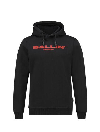 Ballin Hoody  19027302 Black