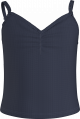 Tommy Hilfiger Top KG0KG05860C rib top