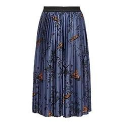 Only Kondisco skirt 15212072 indigo