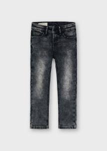 Mayoral jeans 4556 soft denim jeans grey
