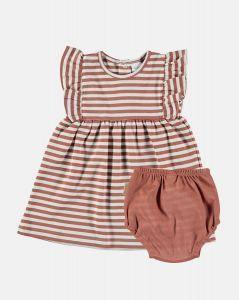 Petit Oh Dress Isa 111015015 ecru