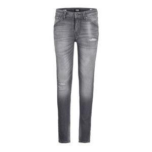 Jack&Jones jeans 12194833 grey destroit