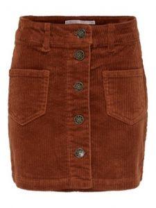 Only Skirt Konadalia 15215640  Ginger