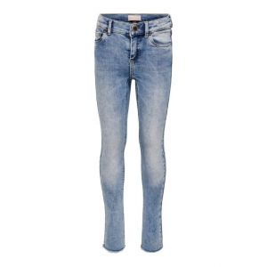 Only Skinny jeans Konblush 15222975 Blue