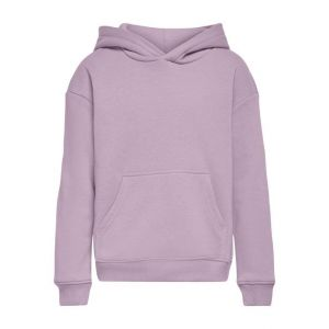 Only hoodie 15236428 konevery jog effen lila