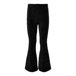 Only pants Konfenja 15241615 flair rib zwart