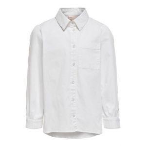 Only blouse Konanne 15242820 wit