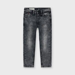 Mayoral jeans 03572 denim grey jeans