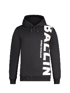 Ballin Hoody 21017307 Black
