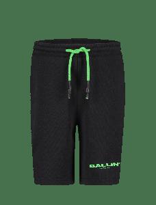 Ballin Sweatshort  21017506 Zwart