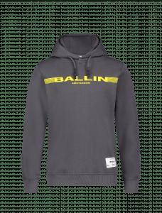 Ballin hoodie 21037325 hoodie logo boord antra