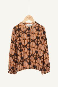 By Bar blouse 21542010 rikki batik print
