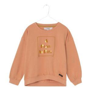 A MONDAY blouse 250 annie blouse peach