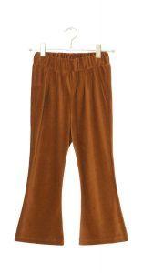 A Monday in Copenhagen flair pants 497 corduroy