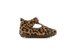 Shoesme Babyproof BP20S001-D leopard