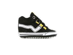 Shoesme Babyproof BP21S055-B zwart