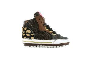 Shoesme babyproof BP21W011-A brons metallic